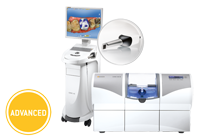 CEREC Advanced csomag